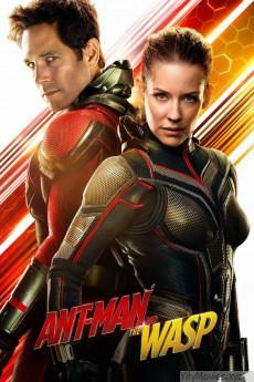 Ant Man and the Wasp HD Movie Download