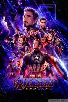 Avengers: Endgame HD Movie Download