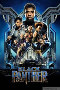 Black Panther HD Movie Download