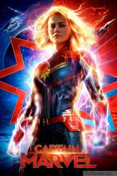 Captain Marvel HD Movie Download