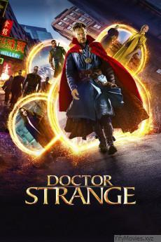 Doctor Strange HD Movie Download