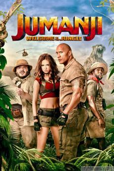 Jumanji: Welcome to the Jungle HD Movie Download