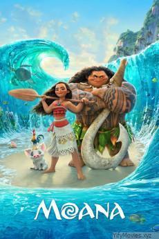 Moana HD Movie Download
