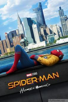 Spider Man: Homecoming HD Movie Download