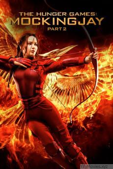 The Hunger Games: Mockingjay – Part 2 HD Movie Download