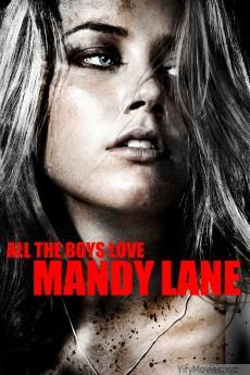 All the Boys Love Mandy Lane HD Movie Download