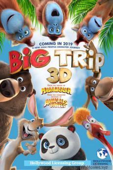 The Big Trip HD Movie Download