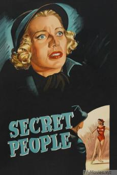 Secret People HD Movie Download