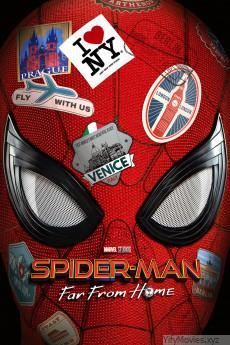 Spider Man: Far from Home HD Movie Download