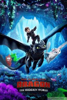 How to Train Your Dragon: The Hidden World HD Movie Download