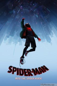 Spider-Man: Into the Spider-Verse HD Movie Download