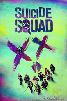 Suicide Squad HD Movie Download