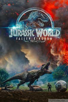 Jurassic World: Fallen Kingdom HD Movie Download