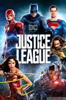 Justice League HD Movie Download