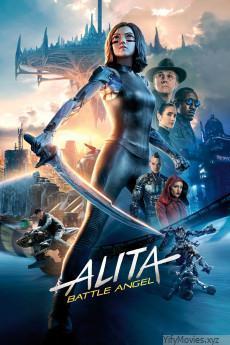 Alita: Battle Angel HD Movie Download