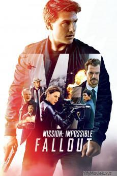Mission: Impossible – Fallout HD Movie Download
