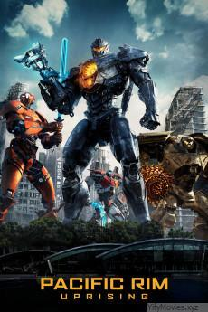 Pacific Rim: Uprising HD Movie Download