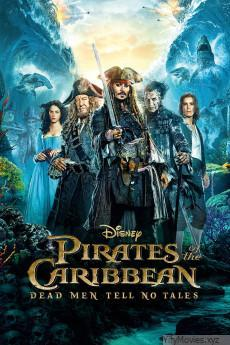 Pirates of the Caribbean: The Curse of the Black Pearl HD Movie Download