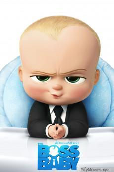 The Boss Baby HD Movie Download