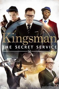 Kingsman: The Secret Service HD Movie Download