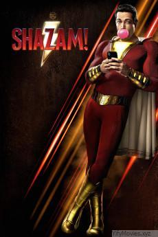 Shazam! HD Movie Download