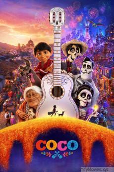 Coco HD Movie Download