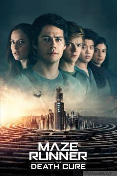 Maze Runner: The Death Cure HD Movie Download